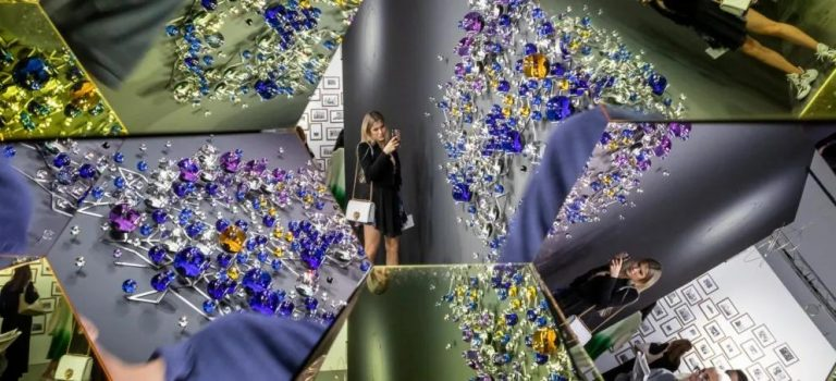 Millennial collectors are coming of age – and women are the biggest spenders