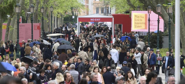 Biennials in Crisis: What Major Art Festivals Are Delayed by the Pandemic?