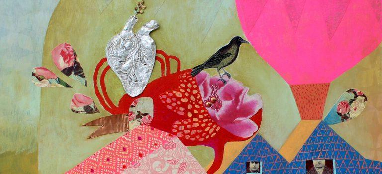 Julie Liger-Belair voted the Artist of the Month