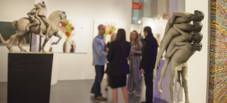 Art Market Trends in Response to COVID-19