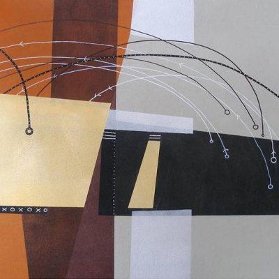Abstract Stillife 2