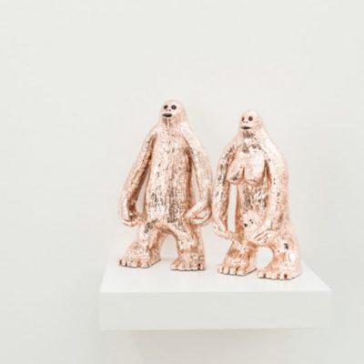 The Royal Bigfoots