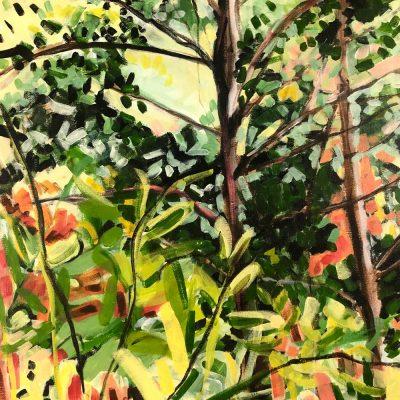 Tree Study 2
