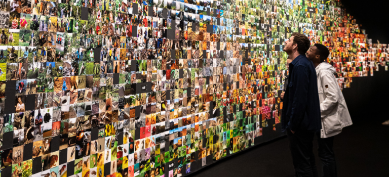 A.I. Has the Potential to Change the Art Business—Forever. Here's How It Could Revolutionize the Way We Buy, Sell, and See Art